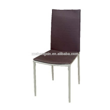 Atacado Restaurant Dining Chair Metal for Hotel