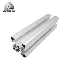 Catalogue de profilés en aluminium dernière génération