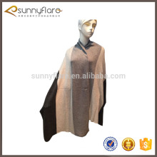 Super quality pure cashmere large shawl on sale