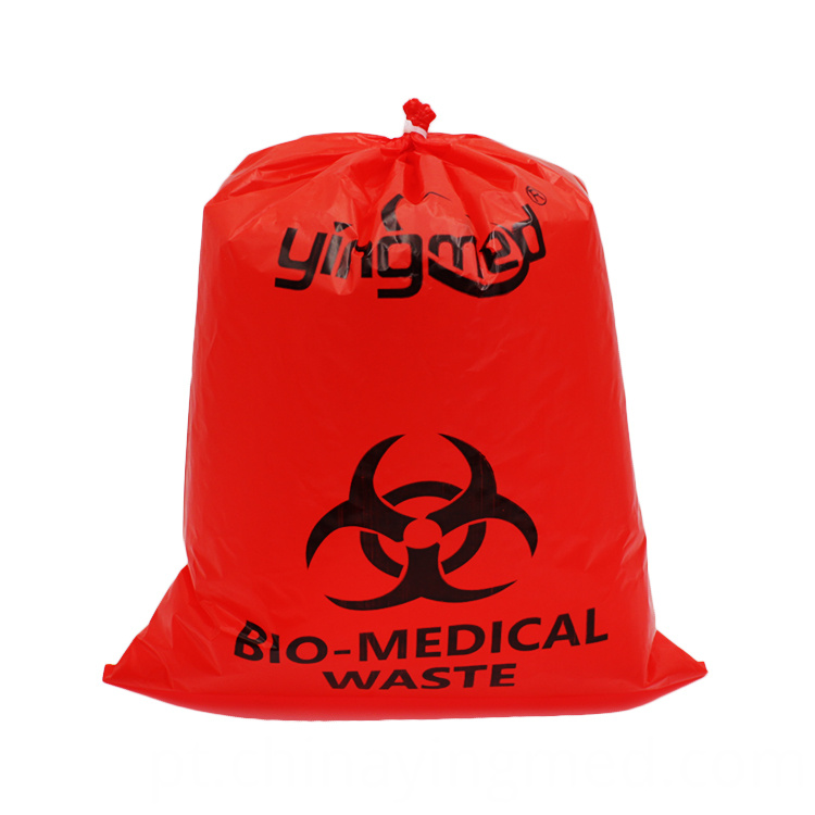 Bio Medical Waste Bag 1