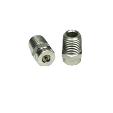 Hot Sale NPT Stainless Steel Nozzle High Pressure