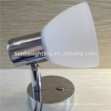 China fornecedor 3W DC12V 24V touch & luz led diurna dimmable