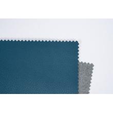 Couro sintético para sofá moderno estofado em PU