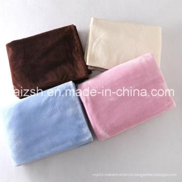 Coral Fleece Blanket Child Fleece Blanket Nap Blanket