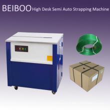 Máquina de cintagem semi-automática de mesa alta (SK-1)