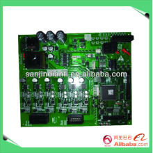 Mitsubishi Лифт печатной платы P203717B000G01, доска PCB для лифта