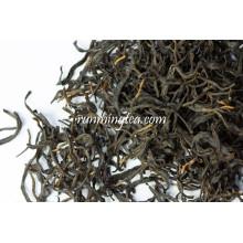 JinXuan Folhas de chá preto