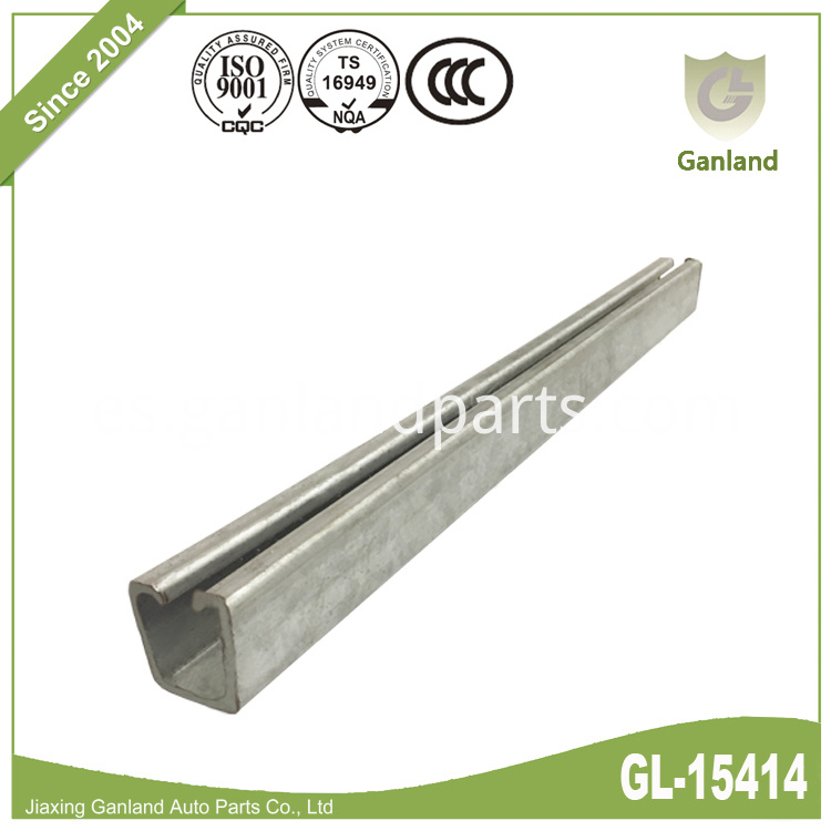 Box Shape Track GL-15414