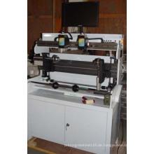 Flexo-Platten-Montagemaschine