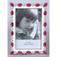 4x6inch Baby Plastic Photo Frame For Promotion