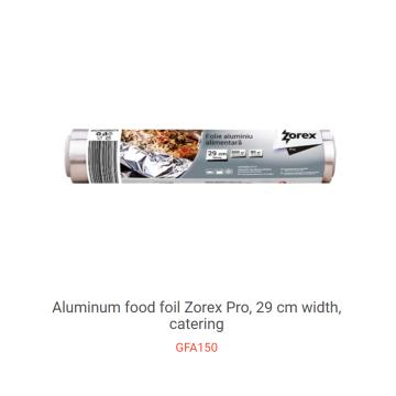 Aluminium Foil Roll Good Quality Household
