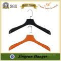 Alibaba China Supplier Dress Hanger Mulheres Tops Cabides de pano