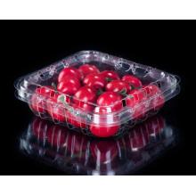 PVC Plastic Blueberry Clamshell Box