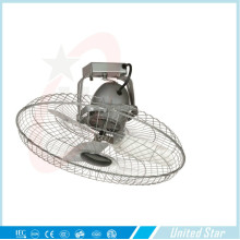 United Star 16′′ Powerful Electric Metal Orbit Fan (USWF-302) with CE, RoHS