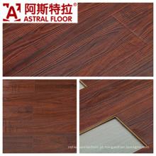 Alta qualidade Laminated Wood Flooring Factory Direto