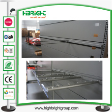 Heavy Duty Display Hanging Hook for Supermarket Shelf