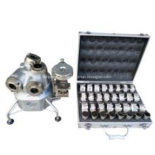 Высококачественный универсальный шлифовальный станок для концевых фрез Erm-20