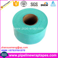 Viscoelastic Body Adhesive Tape for metallic Valve Flange
