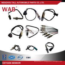 Fabricant de pièces détachées moteur Ningbo voiture automobile pour ford mazda 3 pièces honda pièces toyota corolla oxygène sensor auto pièces