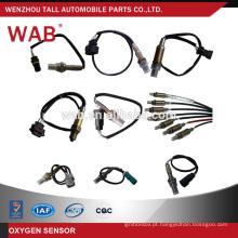 Fabricante de peças de reposição motor Ningbo carro auto para ford mazda 3 peças honda peças toyota corolla oxigênio sensor auto peças