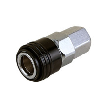 1/4 Satu sentuhan Auto Female thread Nitto Type Quick Coupler socket