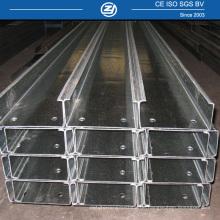 Verkauf Roof Purlins Größe 100-240mm