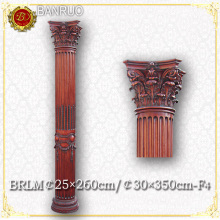 House Pillars Designs (BRLM25*260-F4) for Home Decoration