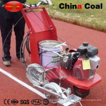 150kg Line Maker Machine for Synthetic Rubber Athletic Running Track