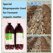 -preparado de algas marinas para fermentar materiales orgánicos (abono orgánico de bricolaje)