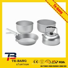 Кухонная принадлежность алюминиевых изделий