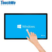 Pantalla LCD de 42 pulgadas con pantalla táctil