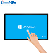 Monitor do monitor do LCD da tela de toque de 42 polegadas