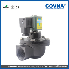Aluminium Alloy Body Pulse Solenoid Valve Impulse valve