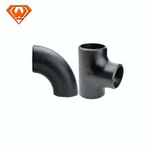 60 graus de programação 40 galvanizado acessórios para tubos de aço para efeito de estufa