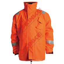 uniformes de travailleur en nylon de coton avec un bon effet de conservation de la chaleur