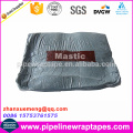 Grease fiber corrosion prevention seal tape