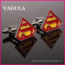 VAGULA calidad diseñador camisas gemelos (HL10176)