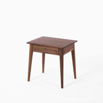 "FAS Walnut ""BONGRACE"" NIGHTSTANDS"