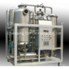 Waste Cooking Oil Filtering and Recondition Machine