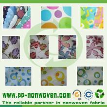 100%Polypropylene Spunbond Printed Non Woven