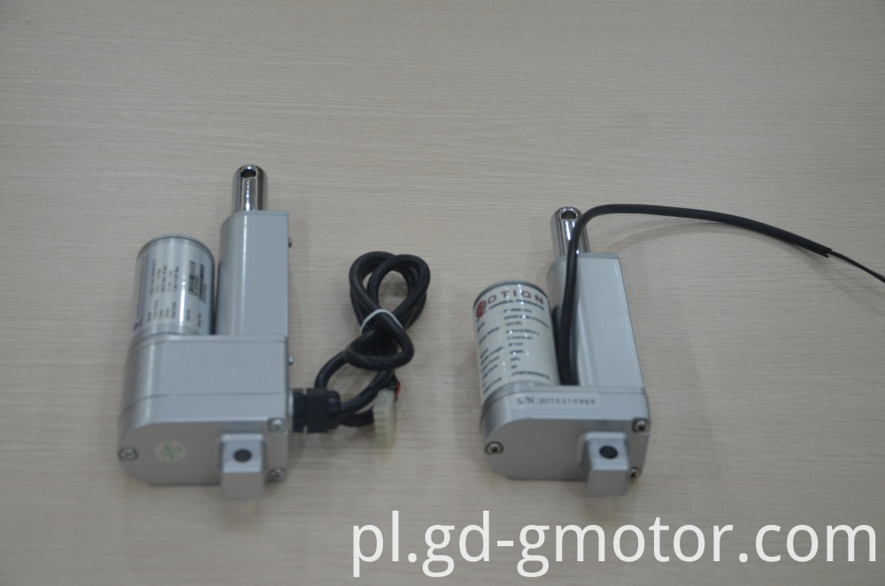 Agriculture Useage Linear Actuator