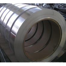 Tira de alumínio 8011 para tampão de garrafa medicinal