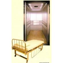 Ascenseur de lit d'hôpital de Srh Grb 3000kg Assenseur