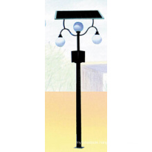 Brsgl118 Efficiency Solar LED Garden Light