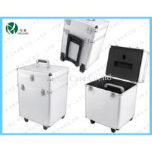 Trolley Aluminum Tool Case, Storage tool box,toolbox