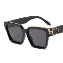 small square 2020 new arrivals vintage fashion custom designer aesthetic luxury shades plastic sunglasses women men 79362