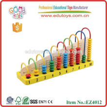 Abakus Spielzeug Pädagogische Spielzeug, Holzspielzeug