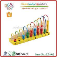 Abacus Toys Juguetes educativos, juguetes de madera