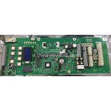 Schindler 3300/3600 Thang máy Mainboard 594175