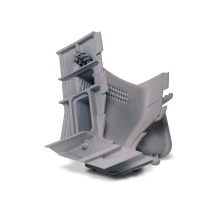 automotive pp pc abs pvc resin quality precision print parts tooling cheap rapid cnc prototype custom large 3d printing service